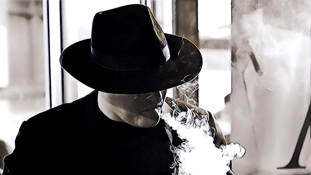 A.J. Fernández hat