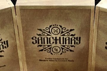 Crowned Heads Sanctuary boxes
