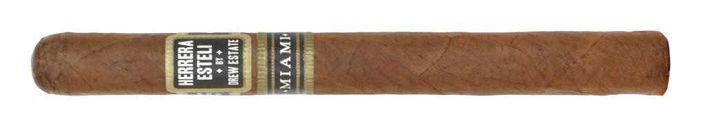 Herrera Estelí Miami Lonsdale Deluxe cigar
