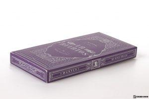 Warped La Relatos The First cigar box