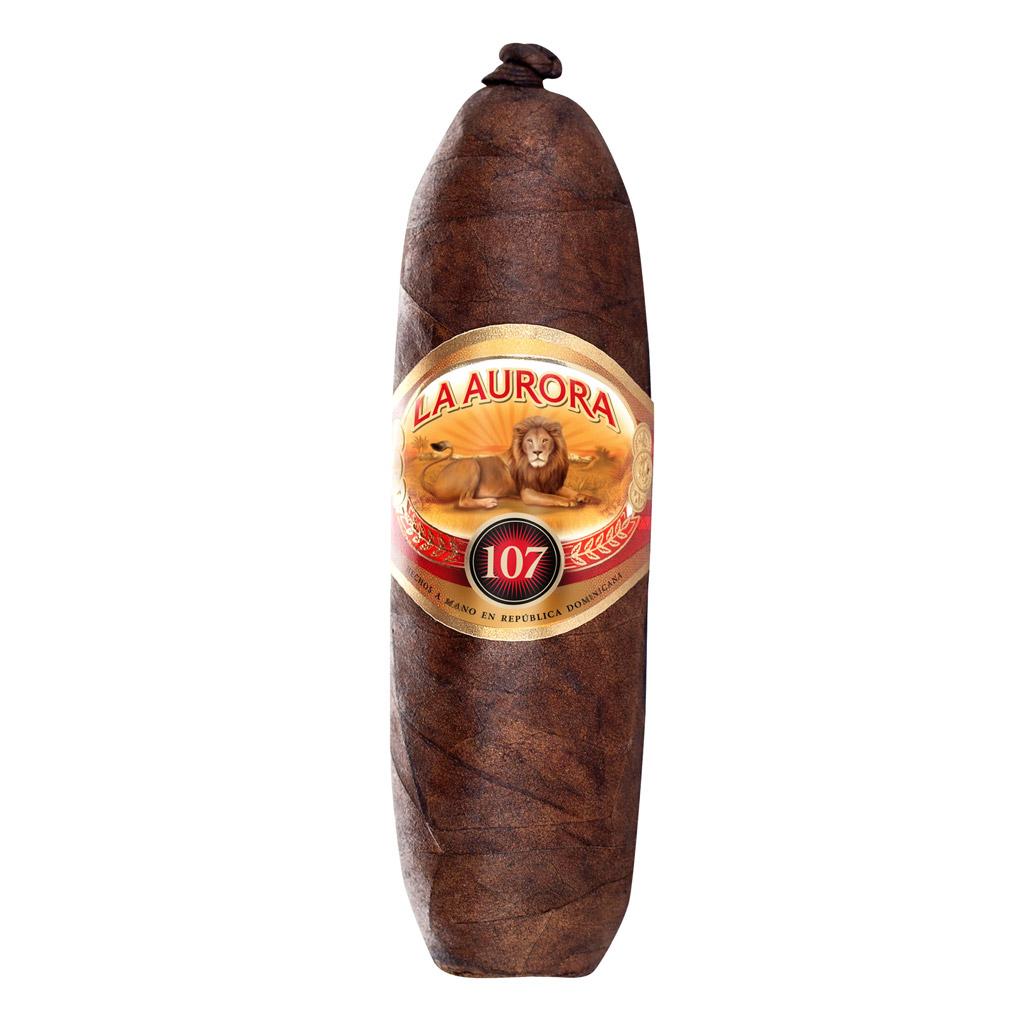 La Aurora 107 Zeppelin cigar