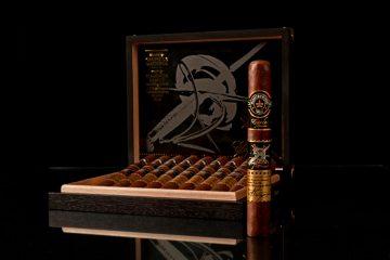 Montecristo Espada Oscuro glamour