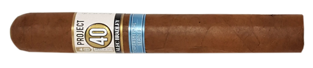 Alec Bradley Project 40 cigar