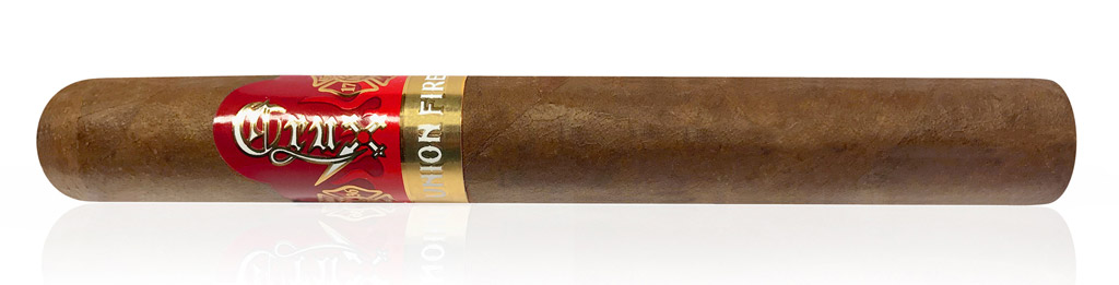 Crux Union Fire cigar