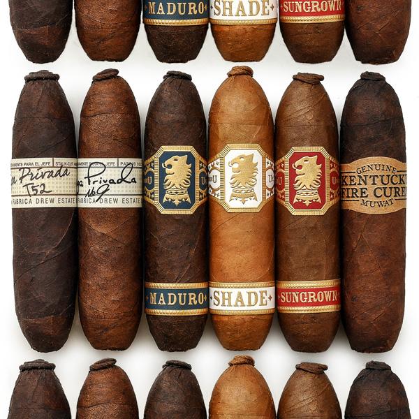 Drew Estate Flying Pig cigars