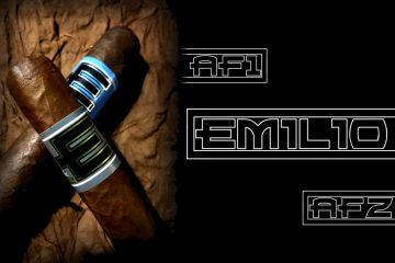 Emilio Cigars AF1 AF2