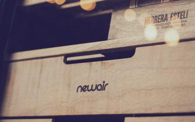 NewAir CC-300H humidor review