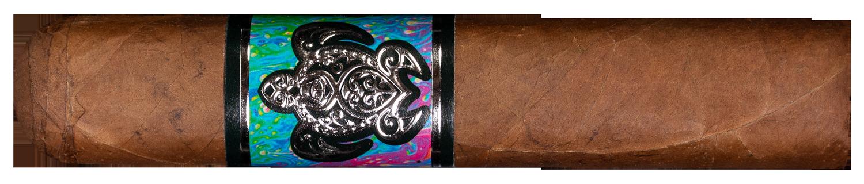 Psychedelic Turtle cigar