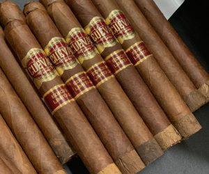 Casa Cuevas La Mandarria cigars