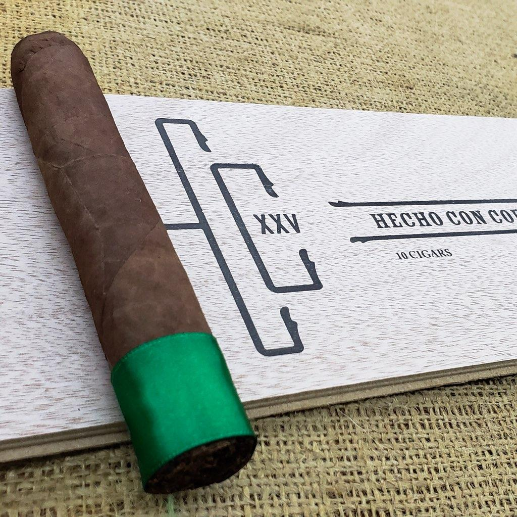 Crowned Heads HCC XXV LE 2019