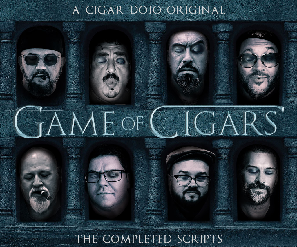 Game of Cigars