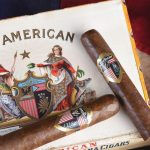 J.C. Newman The American cigars