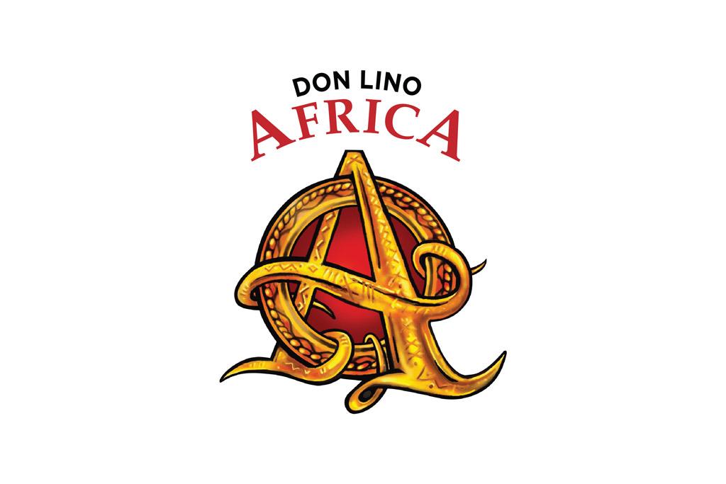Miami Cigar Don Lino Africa logo
