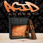 Drew Estate ACID Accents Collection Jay Street Posse