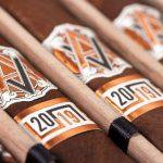 AVO Improvisation Series LE19 cigars