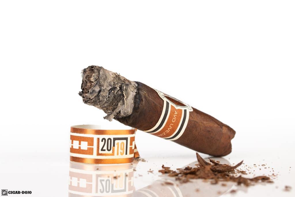 AVO Improvisation Series LE19 cigar nub finished