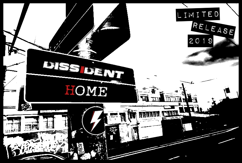 Dissident Cigars Home 2019 promo image