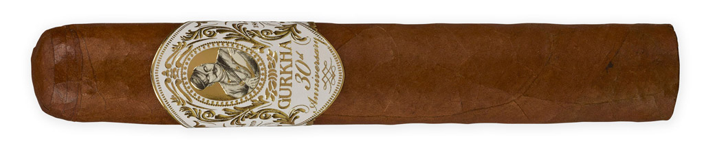 Gurkha Treinta cigar