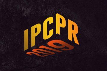 IPCPR 2019