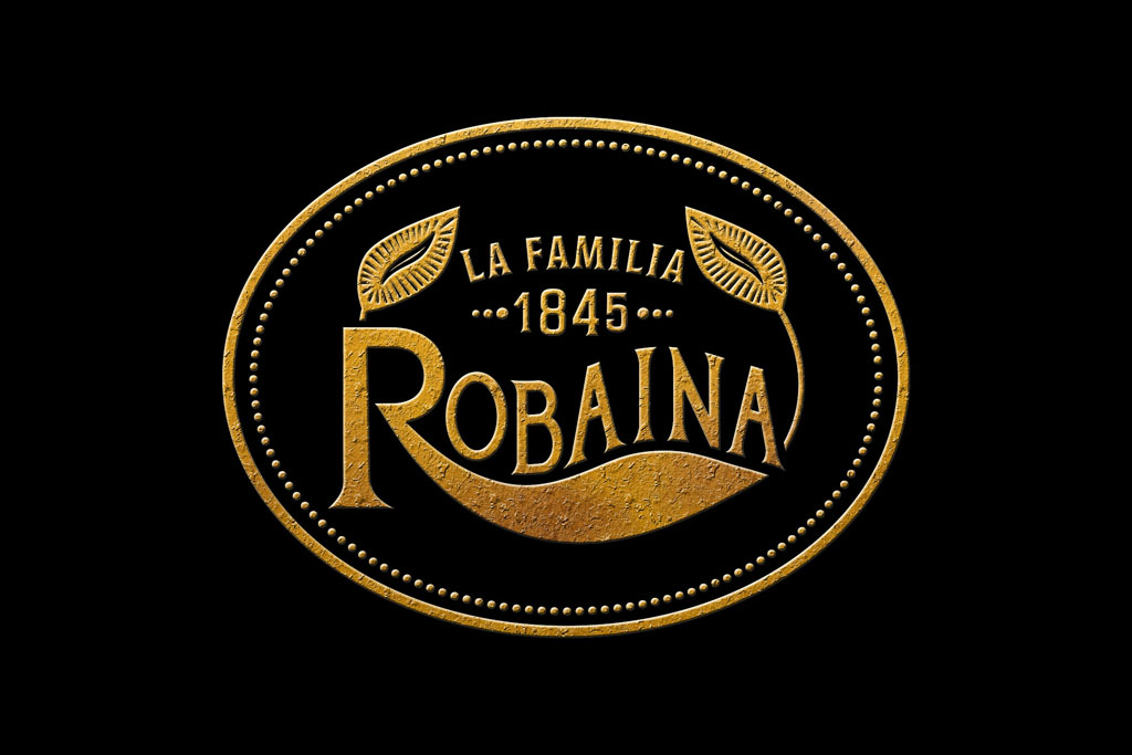 La Familia Robaina logo