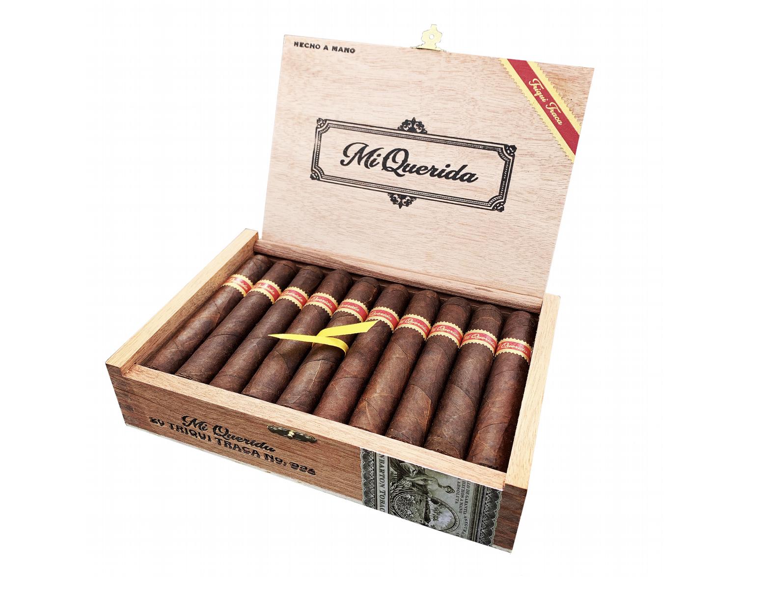 Mi Querida Triqui Traca cigar