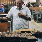 Casa Cuevas Cigars Luis Cuevas Sr. Las Lavas factory