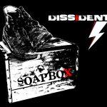 Dissident Cigars Soapbox graphic 2019