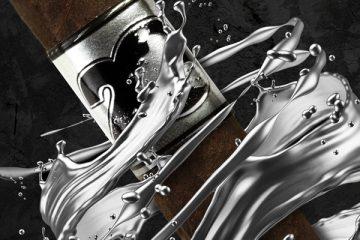 Drew Estate ACID 20 cigar glamour