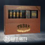 Drew Estate Tabak Especial Negra gift set