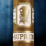 Drew Estate Undercrown Shade SUPREMA cigar band