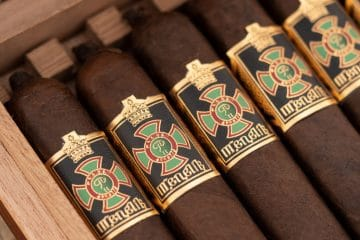 Foundation Cigar Company Menelik cigars