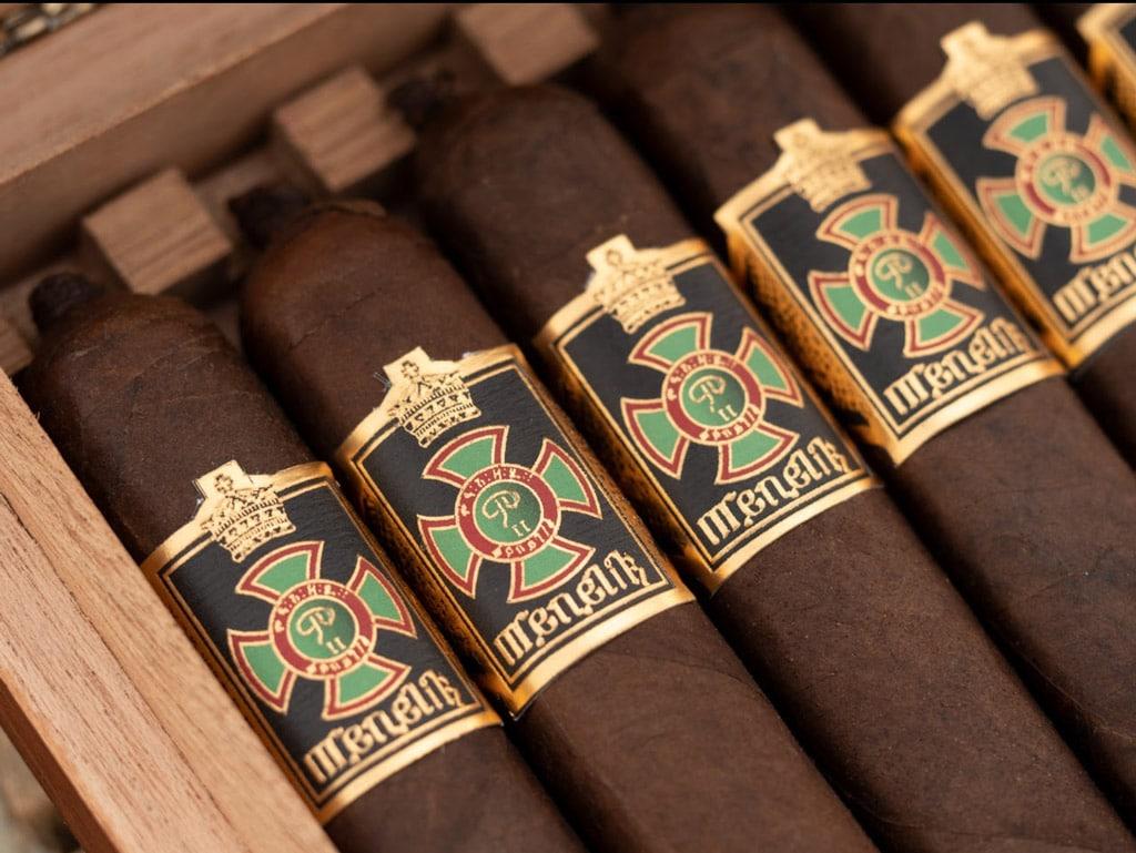 Foundation Cigar Company Menelik cigars
