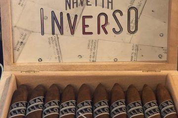 Fratello Navetta Inverso Boxer cigars