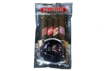 Fratello Cigars Space Fresh Pack