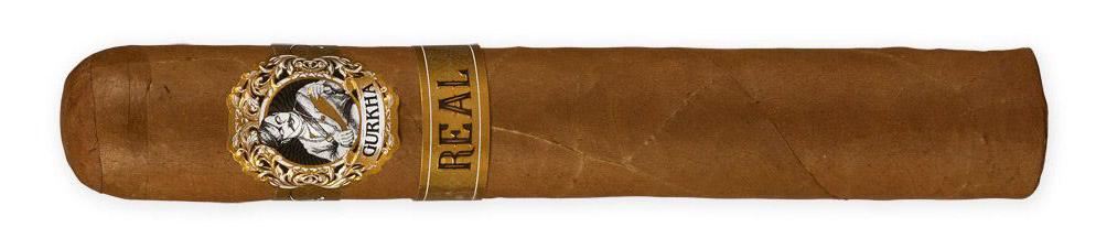 Gurkha Real cigar