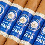Joya de Nicaragua Número Uno cigars