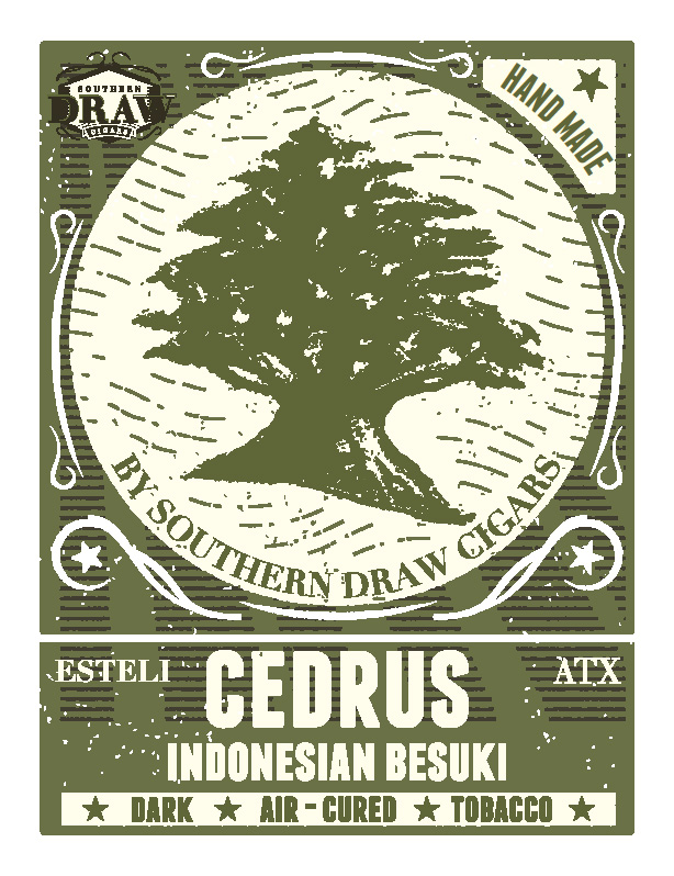 Southern Draw CEDRUS 2019