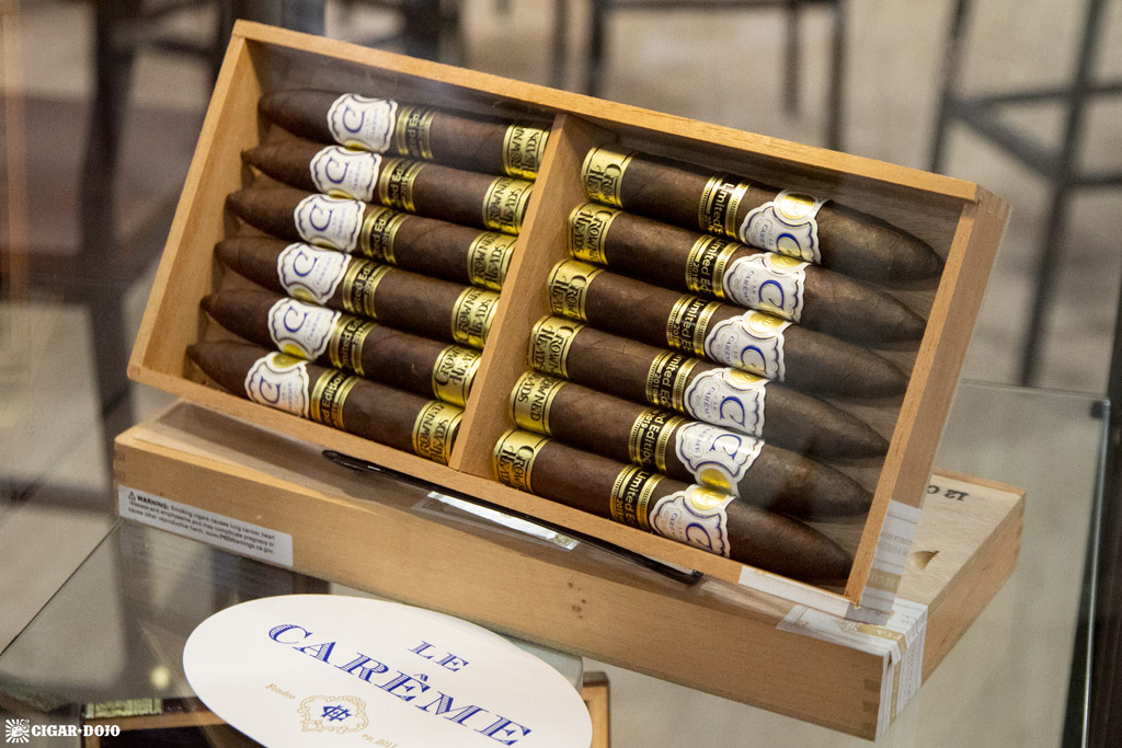 Crowned Heads Le Carême Belicosos Finos LE 2019 cigars IPCPR 2019
