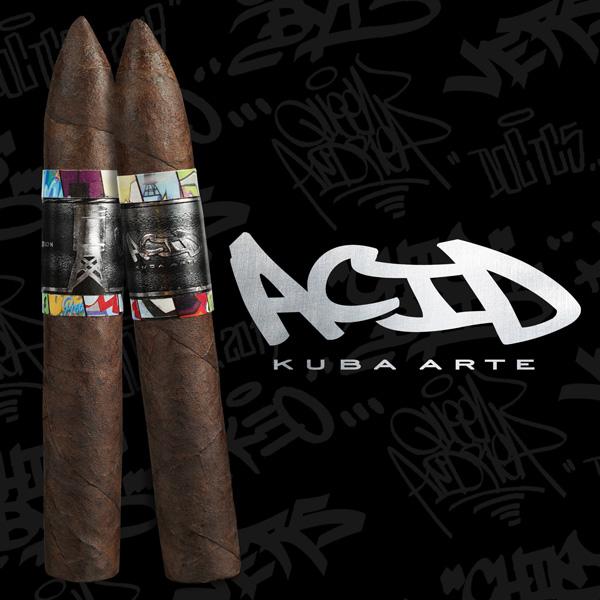 Drew Estate ACID KUBA ARTE cigars
