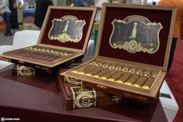 Cubariqueño Protocol Sir Robert Peel cigars IPCPR 2019