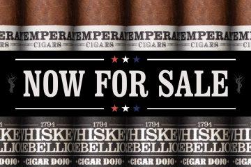 Whiskey Rebellion 1794 Pennsatucky cigars for sale