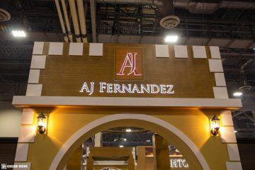 AJF Cigar Company IPCPR 2019