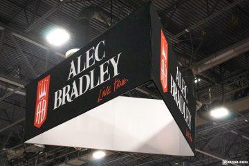 Alec Bradley booth IPCPR 2019