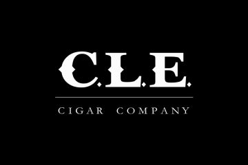 CLE Cigars logo