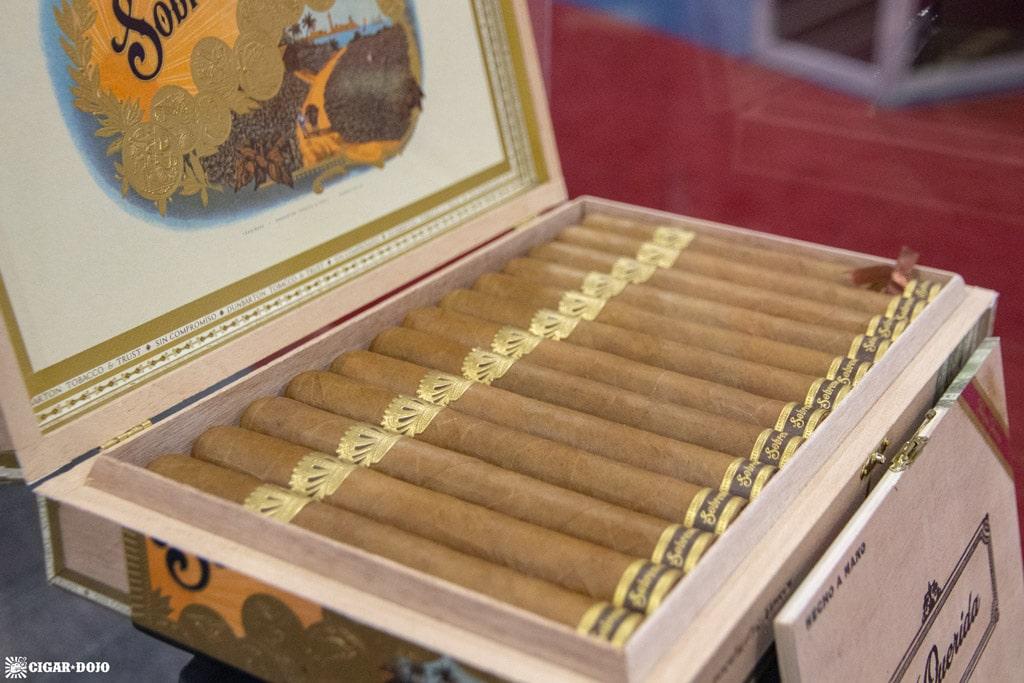 Dunbarton Tobacco & Trust Sobremesa Brûlée IPCPR 2019