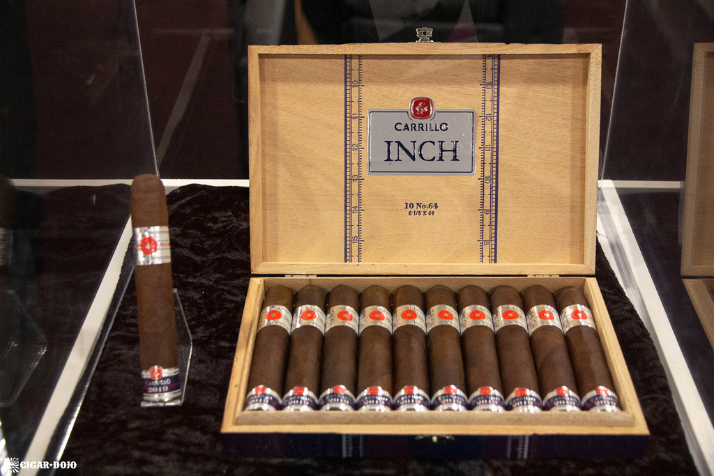 EPC Cigar Co. INCH Limited Edition 2019 cigars IPCPR 2019
