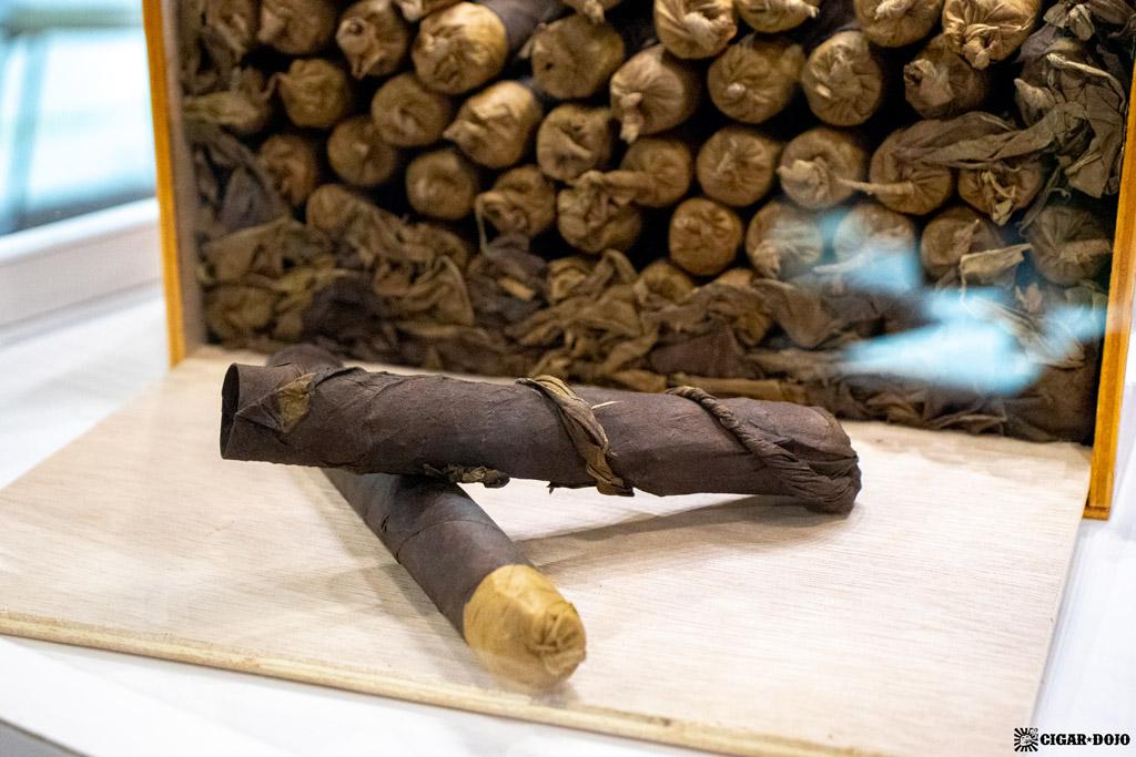 Gran Habano Persian King La Contra cigars IPCPR 2019