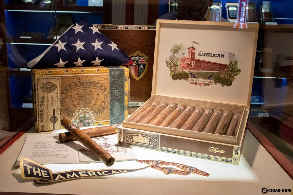 J.C. Newman The American IPCPR 2019