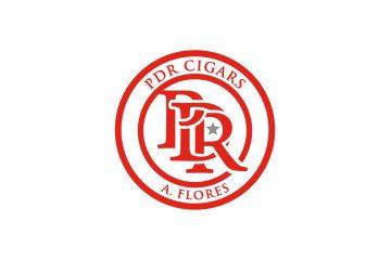 PDR Cigars logo