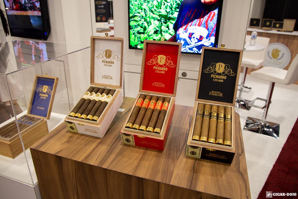 A.C.E. Prime Pichardo Reserva cigars IPCPR 2019